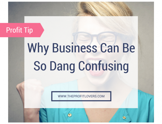 Why Business Can Be So Dang Confusing Square